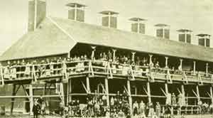19th century storage